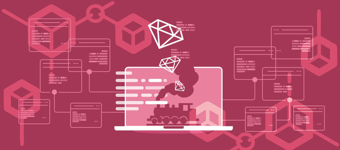 10 Best Ruby Web Frameworks in 2018