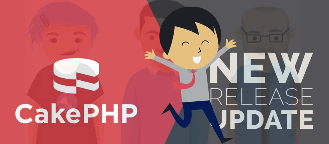CakePHP 3.5 New Features