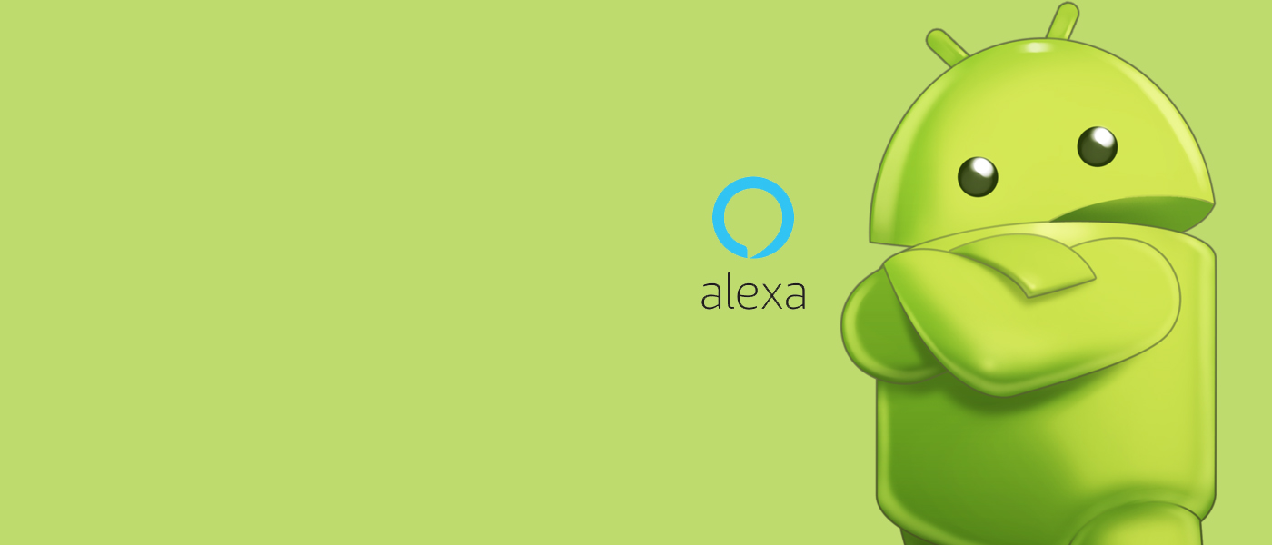 What Do Android App Developers need to know about Alexa Skills