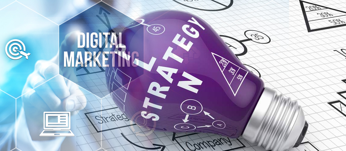 Digital Marketing Strategies For Small Businesses in 2018