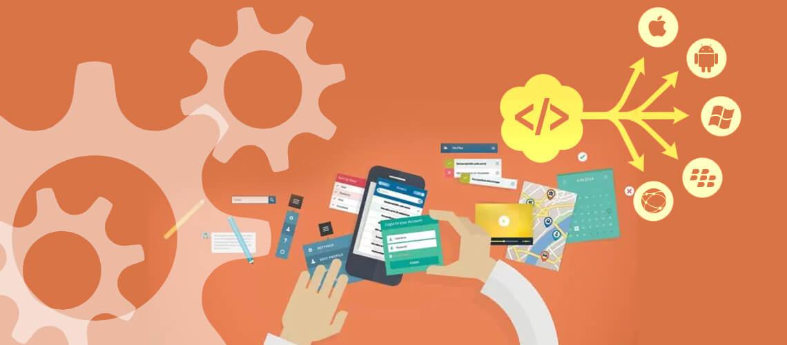 Hybrid App Development Frameworks