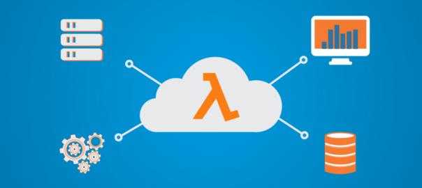AWS-Lambda-Computing