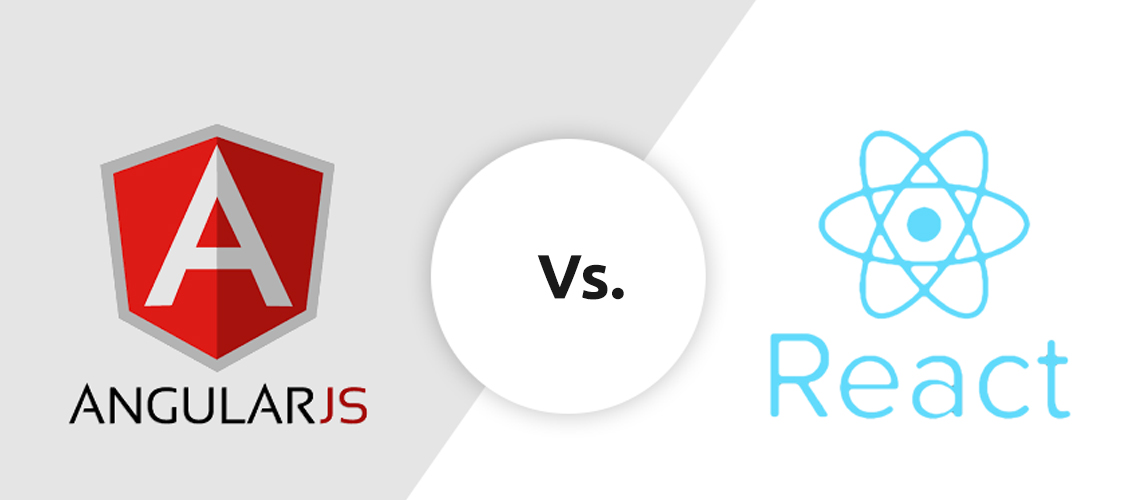 Angular vs React: A Brief Comparison