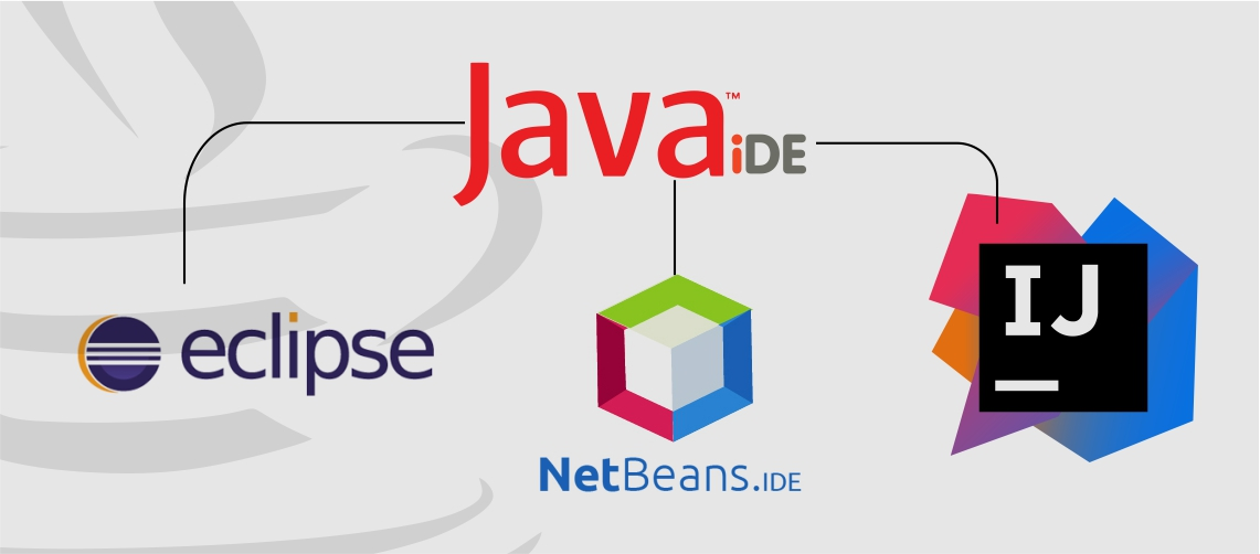 Best Java IDEs 2018