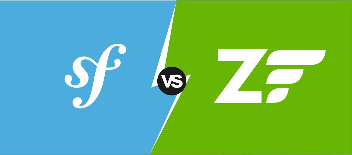 Symfony vs Zend