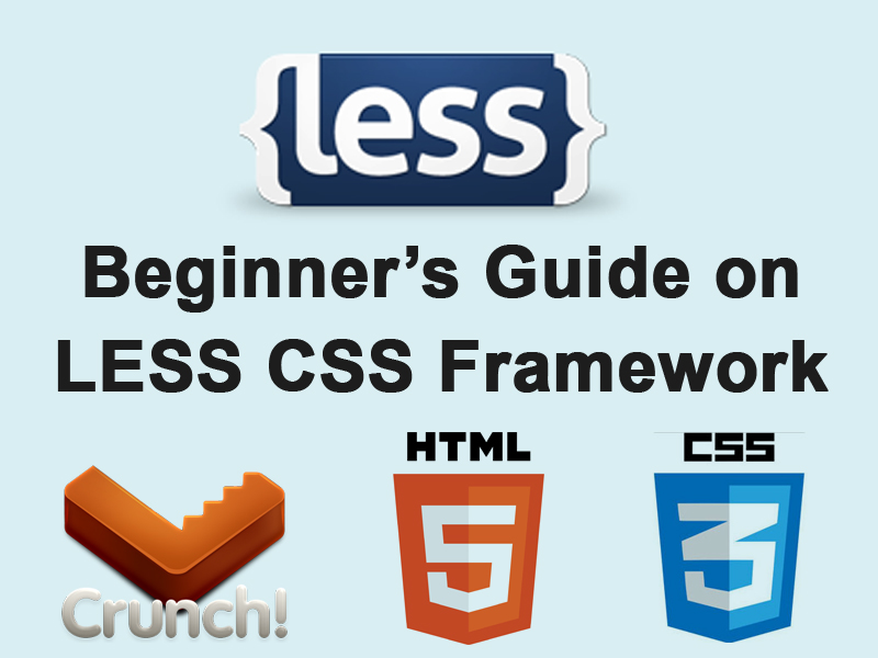 Less CSS Framework
