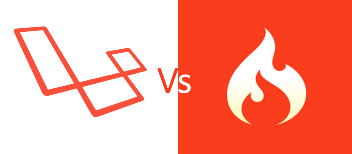 laravel vs codeigniter
