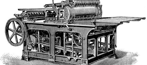 Printing Management Software