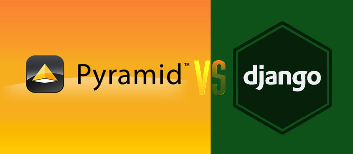 Pyramid vs Django