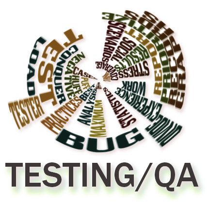 Software QA Testing