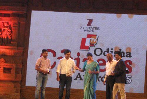 Citizen-Award