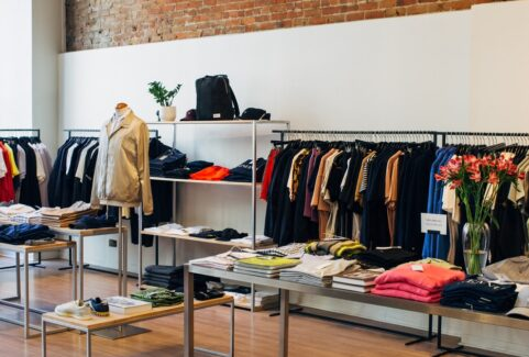 CLOUD-BASED RETAIL SOLUTION