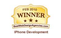 BWDA iPhone Developer Award_