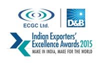 ECGC - D&B Indian Exporters' Excellence Awards 2015_