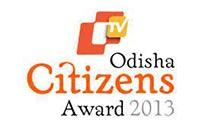 Odisha Citizen Award