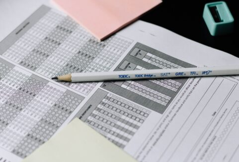 Test papers evaluation Software