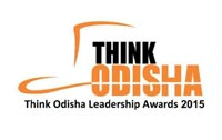 Think Odisha Leadership Award 2015_
