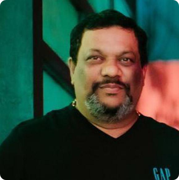 Soumya Mishra