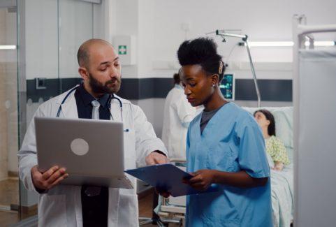 Patient Portal – EHR Integration