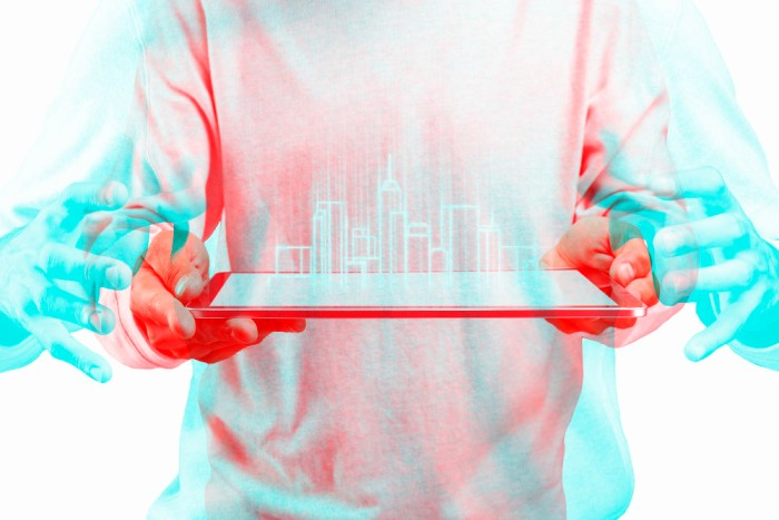 Mobile App on Rural Property Marketing