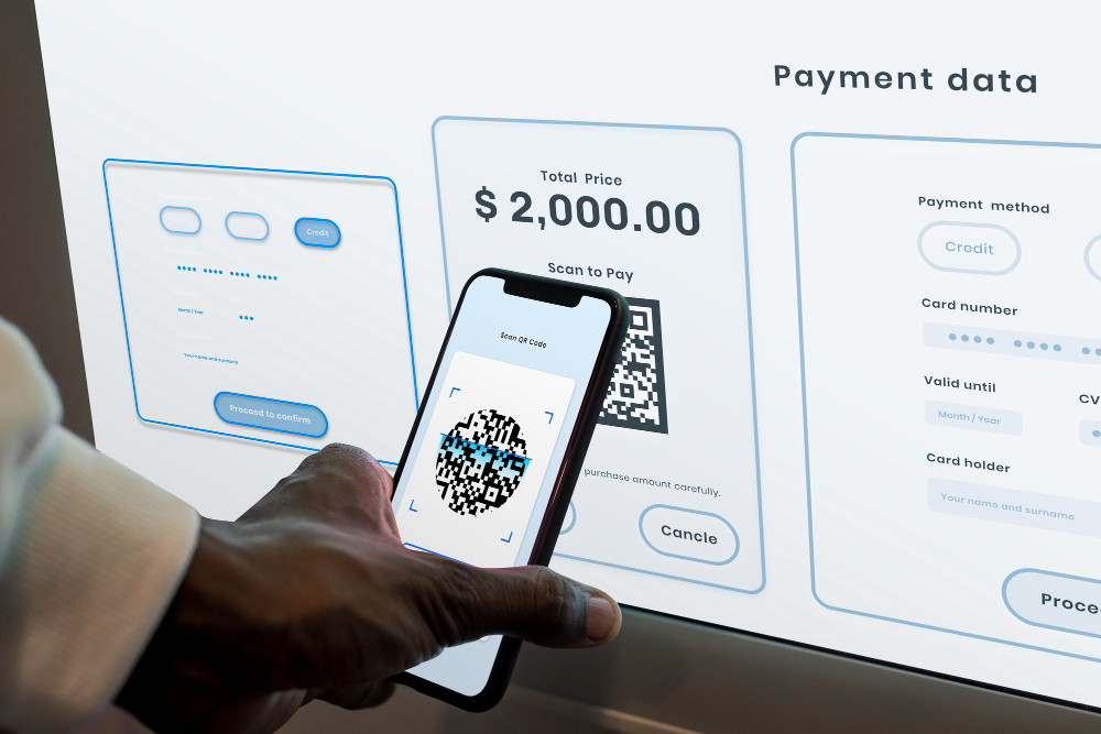 contactless-cashless-payment-through-mobile-banking
