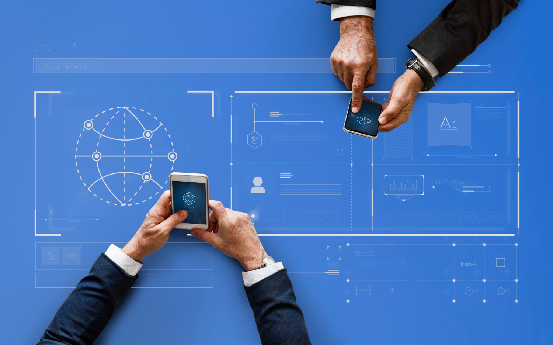 corporate-data-management