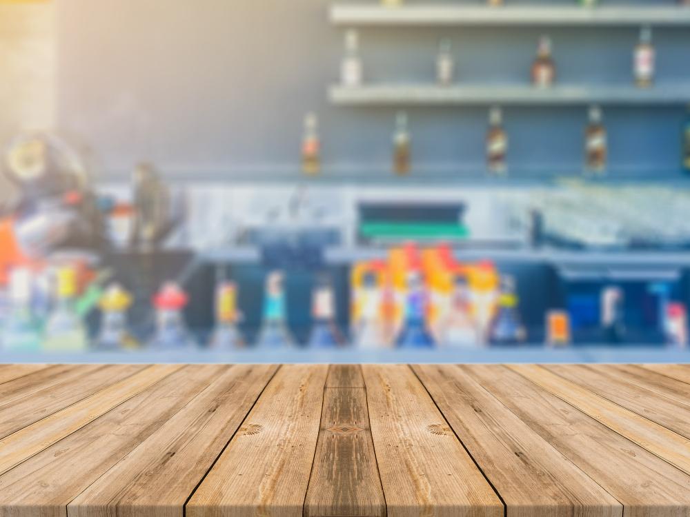 display-background-hardwood-top-empty