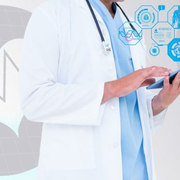 Automated testing of an iOS Healthcare Monitoring application
