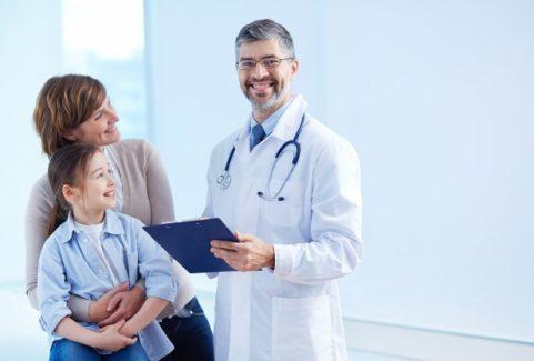 Patient Education Application