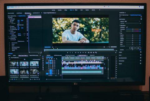 Interactive Video Rendering Platform