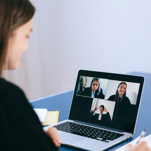 Video Conferencing Platform – An HTML5 Case Study