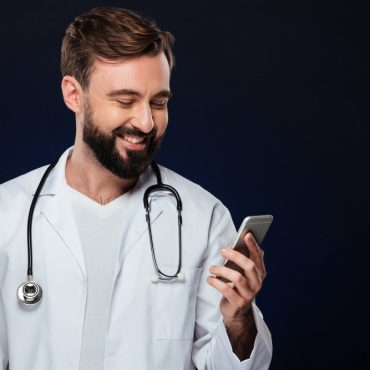 Automation Testing of Auscultation App