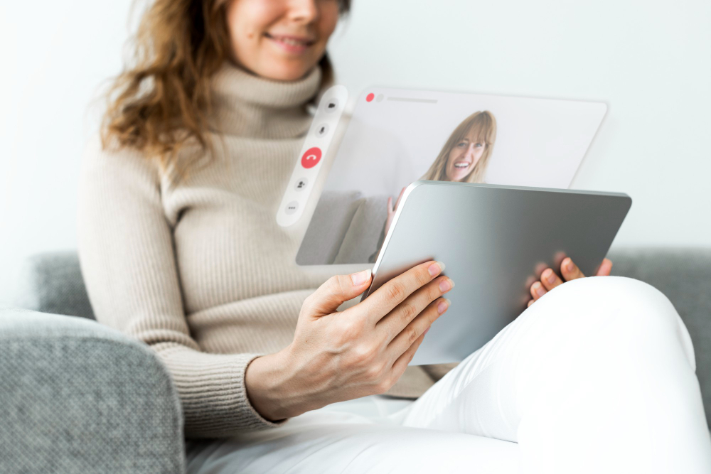woman-using-tablet-video-call