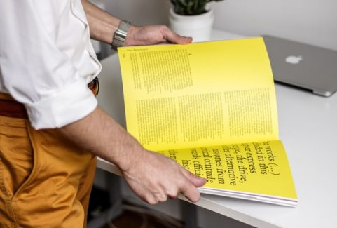 Enhancing the Efficiency of Publishing