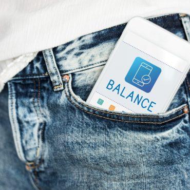 Smart Card for Pocket Money