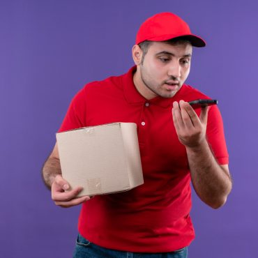 Voice-enabled Order Management
